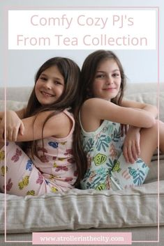 Tea Collection features global styles for kids that are comfortable and beautiful.
