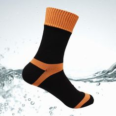 Waterproof Socks That REALLY Work – Bliss Happy
