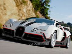 2014 bugatti veyron rendering - Bugatti 2016 Gold