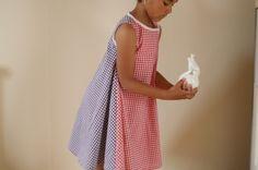 """Kleider - """"Zwei Variationen"""" Kleid - ein Designerstück von SchnickelSchnackel bei DaWanda"""