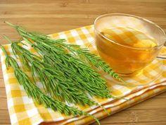 Chá de Cavalinha (Retenção de Líquido)