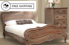 Romantic Bedroom Furniture on Brands Exclusive