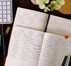 Feeling a little shocked that I've almost used this 6-month project planning…