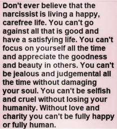 I could pin it a million times over! Narcissistic People, Narcissistic Behavior, Narcissistic Abuse Recovery, Narcissistic Sociopath, Narcissistic Personality Disorder, Toxic Relationships, Relationship Advice, Manipulative People, After Life