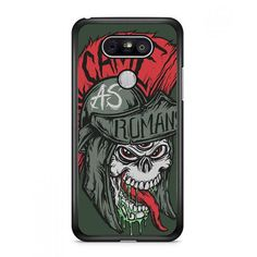 We Came As Romans LG G6 Case | Casefruits
