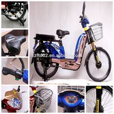 cub motorbike 50cc mini moped motorcycle with pedal
