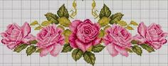 Visual result of installing the tapestry lounge suite on the fabric - Stickerei Ideen Cross Stitch Boards, Cross Stitch Love, Cross Stitch Flowers, Cross Stitch Designs, Cross Stitch Patterns, Cross Stitching, Cross Stitch Embroidery, Embroidery Patterns, Pinterest Cross Stitch
