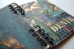 Olga Helge Office Supplies, Notebook, Notebooks, The Notebook, Exercise Book, Scrapbooking