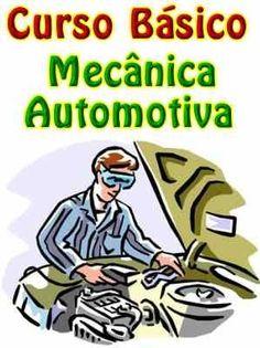 Curso Básico em Mecânica Automotiva #mpsnet  #conhecimento  Aprenda passo a passo a desmontar, montar, identificar defeitos, fácil, pois o curso é muito bem ilustradode maneira didática e prática. Veja em detalhes neste site http://www.mpsnet.net/loja/index.asp?loja=1&link=VerProduto&Produto=617