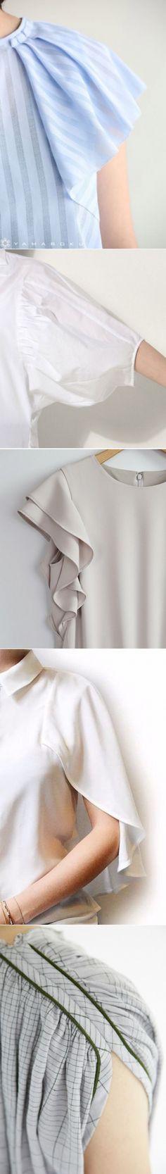 Por las manos (la Obra, la Costura, el Patrón)