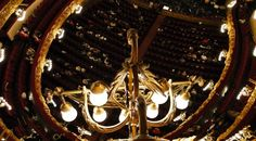 Liceo, Barcelona #Destinicocom www.destinico.com