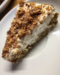 Tiramisu, Cheesecake, Food And Drink, Low Carb, Facebook, Ethnic Recipes, Fitness, Desserts, Diet