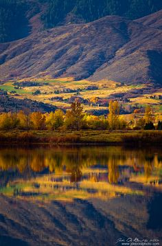 Chatfield State Park, Colorado, USA  | ©copyright John De Bord Photography