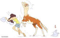 hubedihubbe centaurs