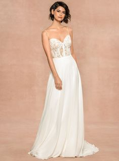 Hayley Paige Bridal, Blush By Hayley Paige, Sexy Wedding Dresses, Designer Wedding Dresses, Wedding Gowns, Blush Bridal, Bridal Gowns, Gown Gallery, Mothers Dresses
