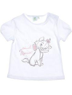 Tee-shirt 'Disney' Bébé fille - Kiabi - 4,99€