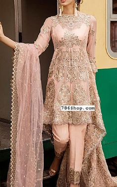 Online Indian and Pakistani dresses, Buy Pakistani shalwar kameez dresses and indian clothing. Pakistani Outfits, Indian Outfits, Pakistani Clothing, Casual Dresses, Fashion Dresses, Fashion Fashion, Formal Dresses, Wedding Dresses, Chiffon Fabric