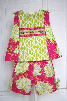Sew Beautiful outfit by iveyc95, via Flickr