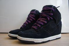 premium selection 1e3eb bbfc7 Nike dunk sky hi
