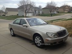 2000 Mercedes-Benz S-Class -   Mercedes-Benz S-Class Review  Research New & Used   Mercedes-benz -class (w220)  wikipedia  free For a complete overview of all s-class models see mercedes-benz s-class. the mercedes-benz w220 was a series of flagship sedans which constituted the mercedes-benz s. Mercedes-benz -class      kelley blue book The mercedes-benz s-class expands its 2015 lineup with three v12 models  the stately s600 sedan and the ferocious range-topping s65 amg sedan and coupe  and…