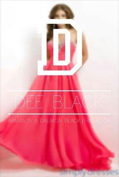 Dee Black