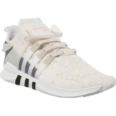 quality design 55012 070e4 adidas EQT Running Support 93 - Grey - Red - SneakerNews.com  Sneakers   Adidas, Sneakers, Shoes