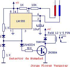 DIY Electronics Projects, Circuits Diagrams, Hacks, Mods, Gadgets ...