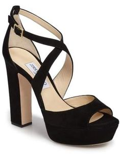 9616ca4a3234 Jimmy Choo April Platform Sandal (Women)