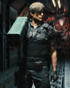 Resident Evil Anime, Heroes United, Leon S Kennedy, Survival, The Evil Within, Shadowrun, Pose Reference, Gorgeous Men, Beautiful