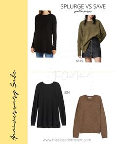 Anniversary Sale Dupes - The Closet Introvert Hot Tickets, Nordstrom Sale, Barefoot Dreams, Wrap Cardigan, Look Alike, Anniversary Sale, Dupes, Introvert, Pullover