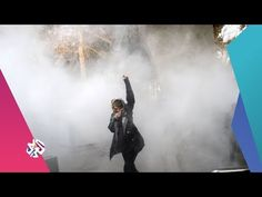 الساعة الأخيرة | تجدد المظاهرات في إيران - YouTube Concert, Concerts