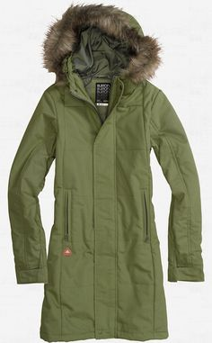 06a910b2e Women s Vertue Jacket - In love with Burton s new winter gear!