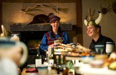 Olitpa vailla vähäistä nautintoa tai suurta juhlaa, Haraldissa löytyy suunmukaista pikkuherkuista jälkihyviin. Voit valita omat suosikkisi runsaalta menulistalta tai tilata maukkaan annoksen Haraldin herkkukeittiöstä. www.ravintolaharald.fi