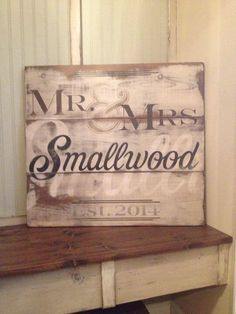 Wooden Decorative Signs Magnificent Welcome Signfind Us In Facebook Over Yonder Signs & Such Decorating Inspiration