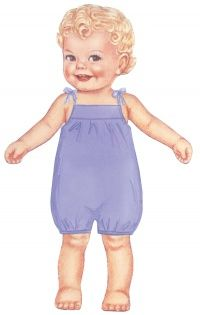 ridiculously cute baby/kid sewing patterns...in french// Citronille