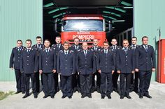 Pom.prof com.Giroc Firefighter