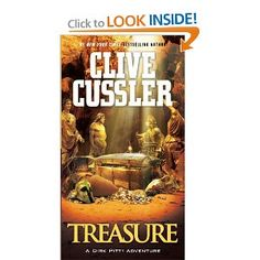 All the Clive Cusslers, they aren't deep but they sure are fun!