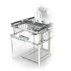 Impresora ·3D  1.75mm PLA por RED