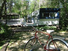 Search Vintage Mobile Home Parks