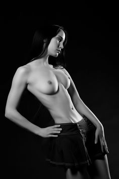 Naked, Nude Photography