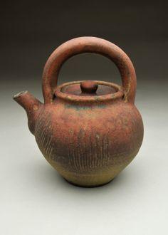 Artcetera Gallery Blog: Teapots: An Invitational - Robert ...