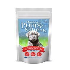 Puppy Naturals 60 Serving  A Healthy Nutritional Formula for Growing Puppies For All Breeds ** Want additional info? Click on the image. (This is an affiliate link)