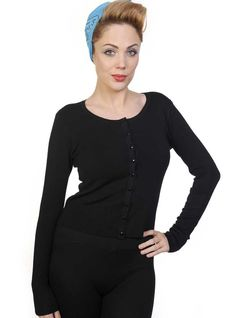 http://www.rockangehell.com/gilet-cardigan-rockabilly-gothique-banned-just-black.html