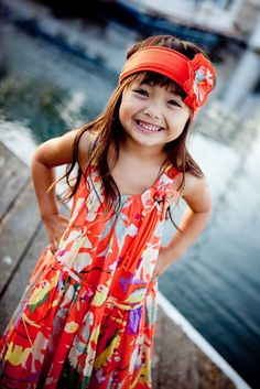 LITTLE LADY GORGEOUS AND COLORFUL DRESSES http://bebefashion.com/little-lady-gorgeous-and-colorful-dresses/