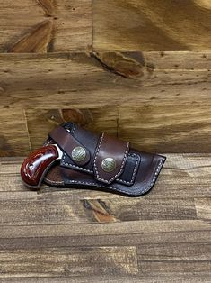 North American Arms, Custom Leather Holsters, Western Holsters, Harley Bikes, Custom Guns, Gun Holster, Cool Knives, Leather Pattern, Leather Projects