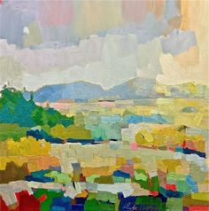 Paintings from New England | Henry Isaacs