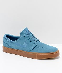 7079cb456211 The Nike SB Zoom Stefan Janoski Is Drenched in
