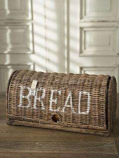 Snyggaste brödkorgen. #Basket for #bread