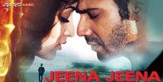 Jeena Jeena song Lyrics and videos from Badlapur | Atif Aslam | Varun Dhawan | Yami Gautam |