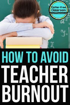 "Teacher burnout prevention strategies can help you deal with the stress of teaching. This post will answer ""What are the signs of burnout?"" and ""How do teachers deal with burnout?"""